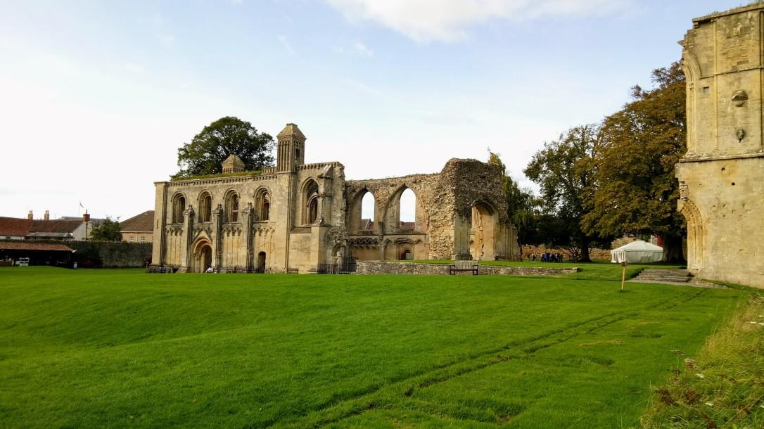 Glastonbury-England-Travel