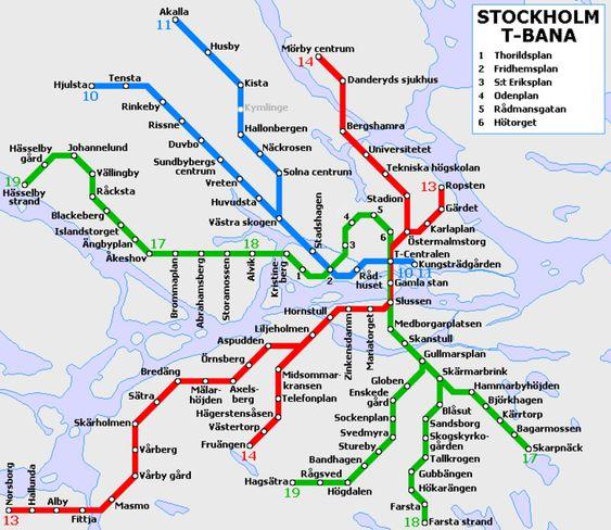 metro-estocolmo