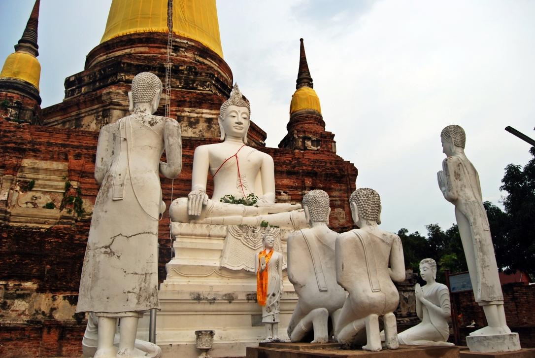 tailandia-ayuttaya-asia-travel