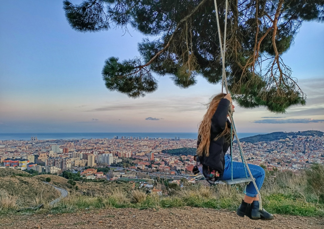 barcelona-viajar-mirador